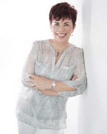 Sandra Owens, author professional portrait.