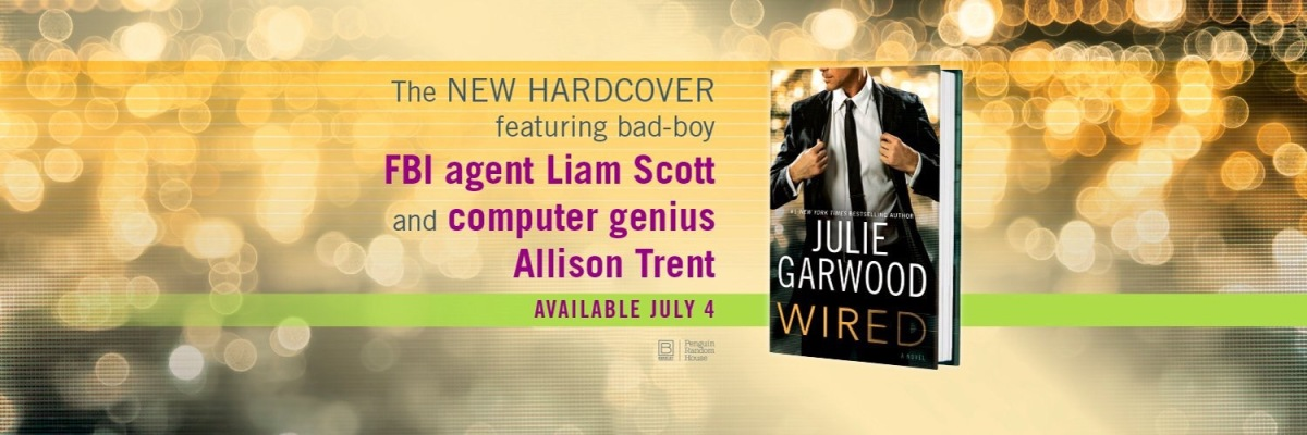 WIRED - A Julie Garwood Review